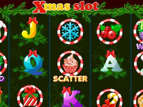 Christmas Slot Games